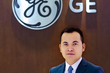 TGĐ General Electric Việt Nam và Campuchia: Tự tin là CEO người Việt