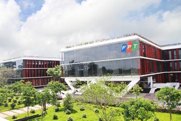 FPT: Doanh thu 9 tháng đạt gần 30.000 tỷ đồng, tăng 20%