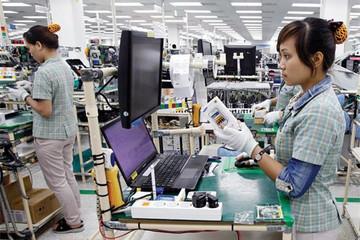 Chỉ số IIP 10 tháng tăng 9,7%, sản xuất công nghiệp Thái Nguyên bùng nổ