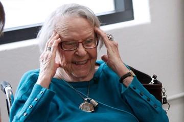 Google giúp cụ bà 97 tuổi thực hiện ước mơ như thế nào?