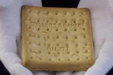 Chiếc bánh quy giá 500 triệu có gì đặc biệt?