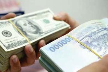Tỷ giá USD/VND tăng nhẹ khi Fed để ngỏ khả năng tăng lãi suất