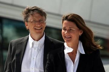 10 dấu mốc khó quên trong cuộc đời Bill Gates