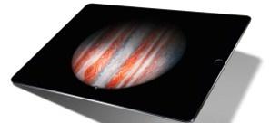 iPad Pro chính thức phát hành vào 11/11