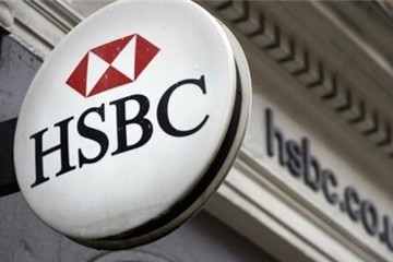 HSBC: Lợi nhuận trước thuế quý 3 tăng vọt và vượt kỳ vọng