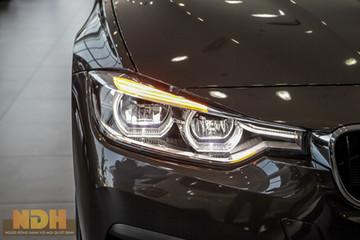 BMW 3-serie mới giá từ 1,439 tỷ đồng tại Việt Nam