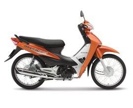 Honda trình làng Wave Alpha phiên bản mới, giá gần 17 triệu đồng