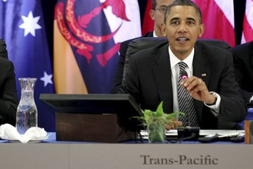 Công bố toàn văn TPP, Tổng thống Obama lạc quan về khả năng cạnh tranh của Mỹ