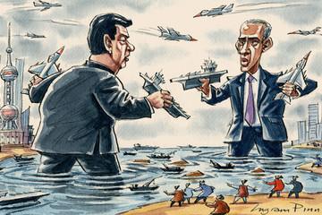 Financial Times: Trung Quốc cần học cách trở thành cường quốc