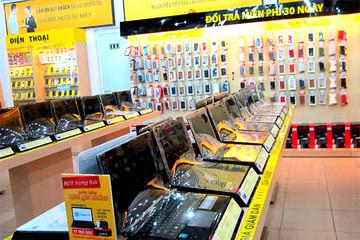 MWG: Bình quân mỗi tuần mở 4 siêu thị, chi 35 tỷ đồng cho bán hàng