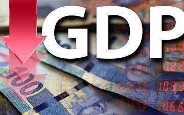 Tăng trưởng GDP toàn cầu tồi tệ hơn dự đoán của IMF