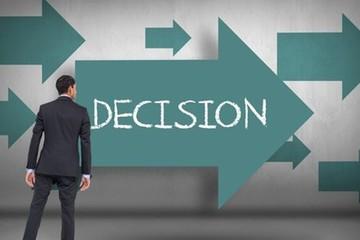 Vì sao những người thành công thường ra quyết định nhanh hơn bạn ?