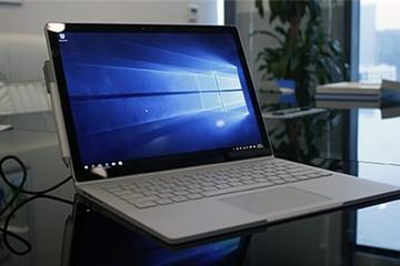 Laptop dạng lai Surface Book về Việt Nam, giá 50 triệu đồng