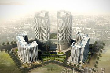 SD5 (hợp nhất): Lãi quý III giảm mạnh 60%, 9 tháng hoàn thành 21% kế hoạch năm