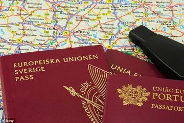[Chart] Những tấm hộ chiếu đắt đỏ nhất thế giới