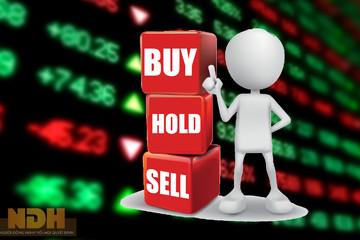 Ngày 17/11: Khối ngoại 'thoát hàng' bluechips, mua thỏa thuận 3,8 triệu cổ phiếu DLG giá trần