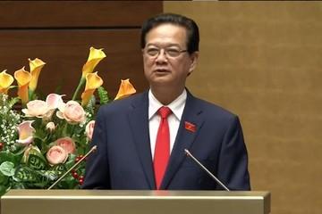 Thủ tướng: CPI tháng 11 tăng 0,1-0,2%, thu ngân sách đạt 94% dự toán