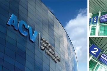Cơ hội đầu tư cổ phiếu Tổng công ty Cảng hàng không Việt Nam