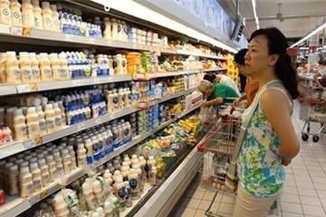Tháng 11, CPI tại Hà Nội nhích nhẹ 0,04%