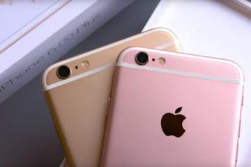Nực cười: Samsung yêu cầu Apple sản xuất iPhone có màn hình xịn hơn