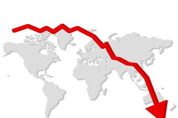 [Infographic] ADB: Các nước đang phát triển Châu Á sẽ tăng trưởng kém hơn 2014