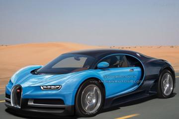Sau Veyron, Bugatti sẽ sản xuất siêu xe gì?