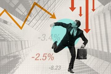 Trước quyết định của FED, nước ngoài rút vốn mạnh