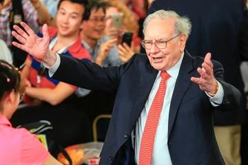 Warren Buffett và bí quyết thành công với nguyên tắc