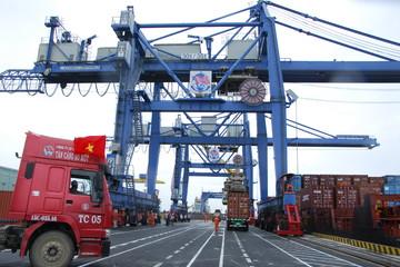 HSBC: Xuất khẩu Việt Nam sẽ tăng trưởng 10%/năm trong 15 năm tới
