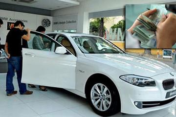 Người Việt mạnh tay sắm ô tô trong tháng 11, tiêu thụ xe nhập khẩu tăng vọt