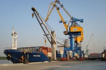 Cảng Đoạn Xá bị truy thu thuế và phạt hành chính hơn 98 triệu đồng