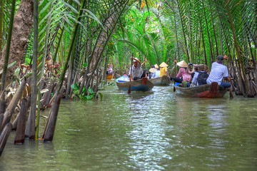 VNG thâu tóm 85,4% Bến Tre Tourist