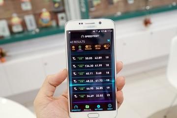 Ngày đầu triển khai 4G ở VN: Tốc độ cao, chưa hỗ trợ iPhone