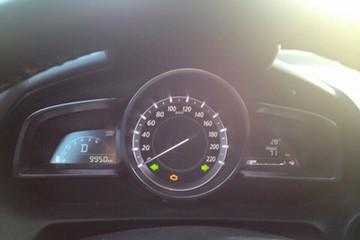 Sau Mazda3, Mazda2 cũng bị báo lỗi động cơ tại Việt Nam