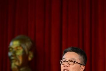 GS Ngô Bảo Châu: 'HS Việt có tiềm năng nhưng dễ thui chột'