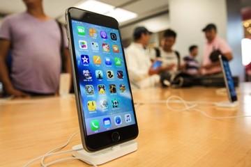 Apple sắp đi xuống cùng iPhone?