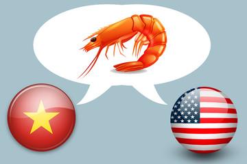 [Infographic] Hành trình Việt Nam thắng Mỹ trong vụ kiện tôm nước ấm đông lạnh