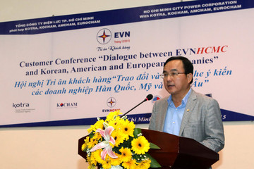 Cam kết của Chủ tịch EVN với khách hàng ngành điện