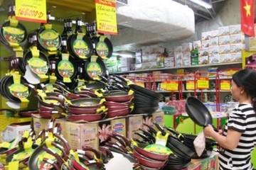 """Doanh nghiệp Việt tính chuyện chia """"miếng bánh"""" 13 tỷ USD"""