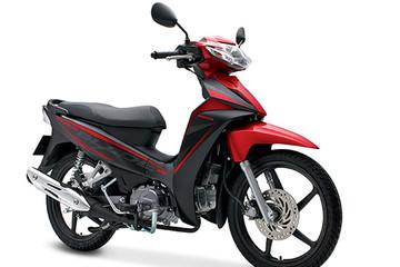 Honda Blade 110 phiên bản mới, giá từ 18,1 triệu đồng