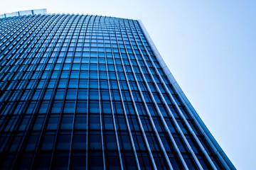 Khách ngân hàng tài chính, bảo hiểm chuộng văn phòng hạng sang