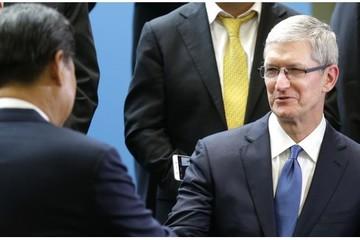 Tim Cook: 'Tuyển dụng ở Apple còn nhiều bí mật hơn cả CIA'