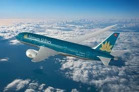 Vietnam Airlines chuyển đường bay cho VASCO khai thác