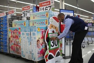 Chi tiêu cho tiêu dùng tại Mỹ tăng mạnh nhất trong 3 tháng