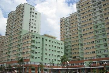 TPHCM siết tiến độ các dự án nhà ở xã hội