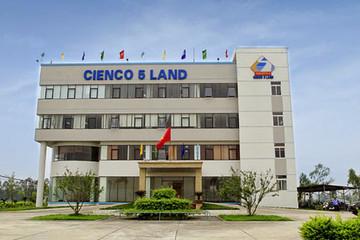 CII gia nhập cuộc đua sở hữu Cienco 5
