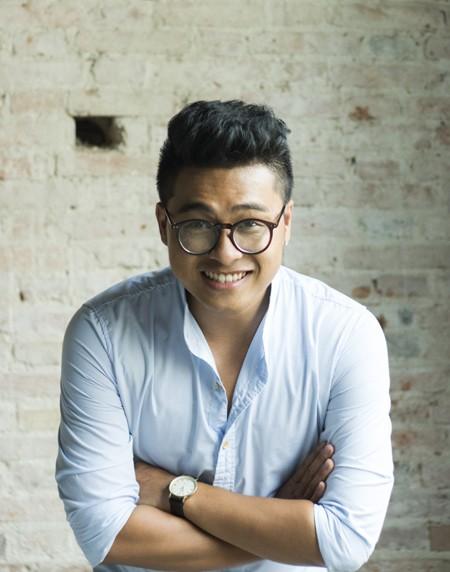 CEO Lozi: Hãy khoan dung với những người trẻ thất bại