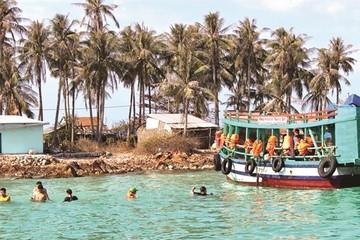Chuyện dân tự làm du lịch ở Nam Du