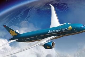 Vietnam Airlines tăng thêm 800 chuyến bay 1 chiều cho dịp Tết