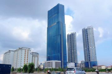 Tòa nhà cao nhất Việt Nam Keangnam Landmark 72 đã được bán cho AON Holdings